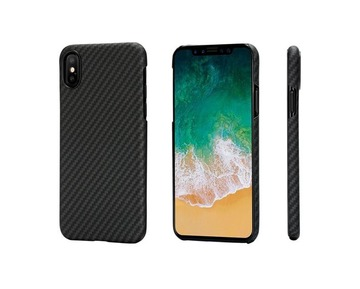 Pitaka Aramid case for iPhone X