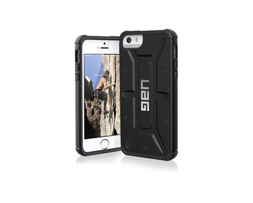 UAG Armor for iPhone SE