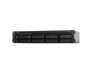 Synology RackStation RS1219+ (4 GB)