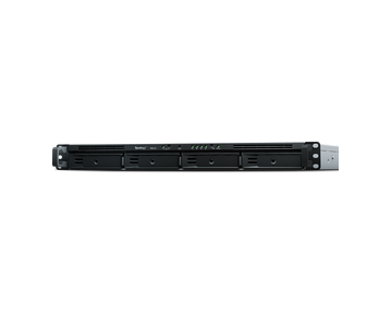 Synology RackStation RS818+ (4 GB)