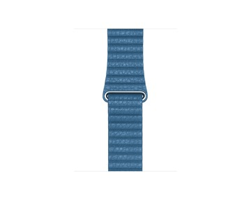 44mm Cape Cod Blue Leather Loop - Large