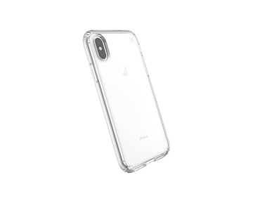 Speck Presidio Stay Clear Case for Apple iPhone Xs