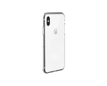 Just Mobile Tenc Air Self-healing Case for iPhone Xs Max