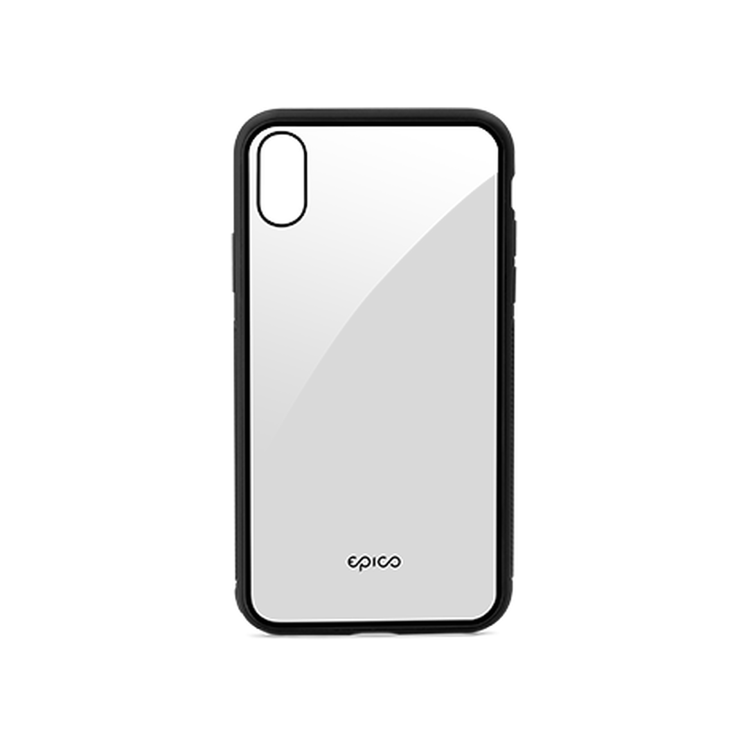 EPICO Glass Case for iPhone X / iPhone XS