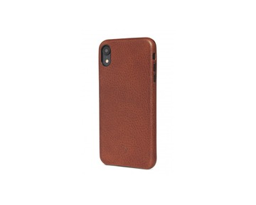 Decoded Leather Case - iPhone XR
