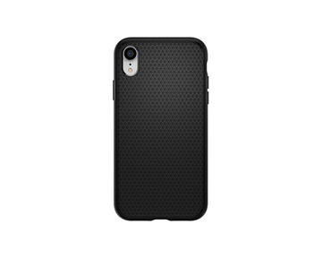 Spigen Liquid Air Case for iPhone XR - Black