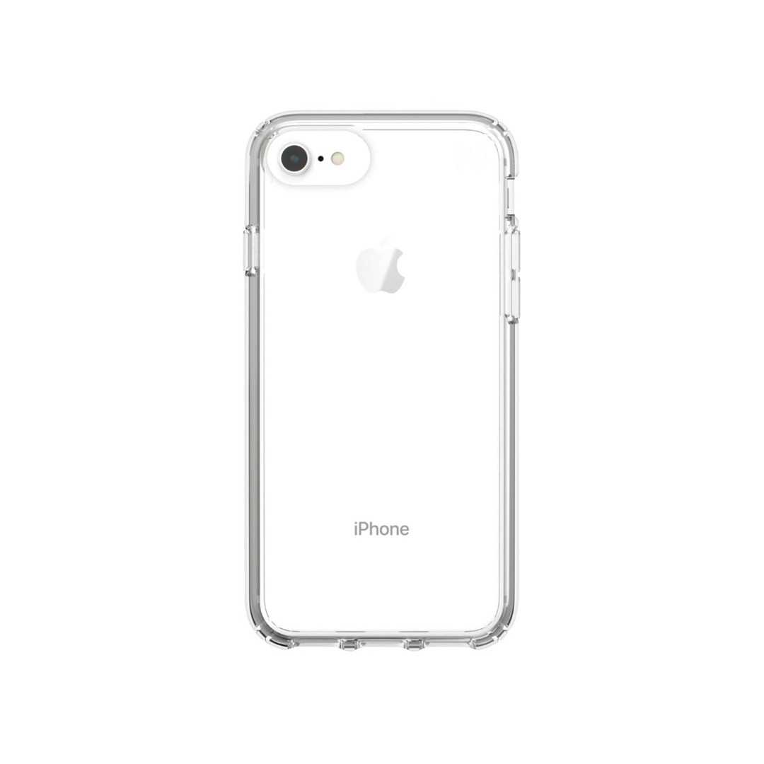 Speck Presidio Stay Clear iPhone 6/6S/7/8 tok