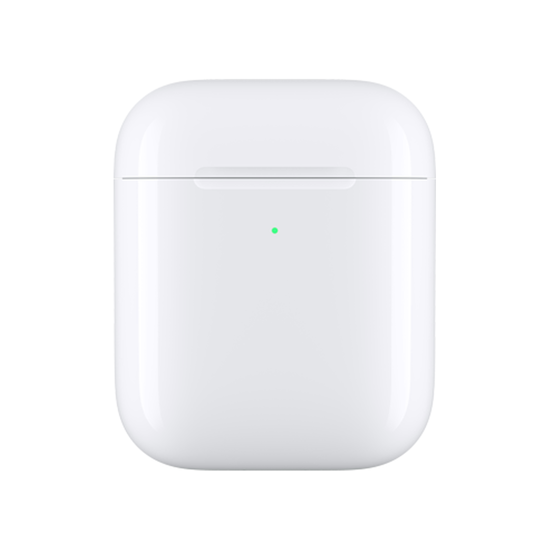 Wireless Charging Case for Apple Airpods