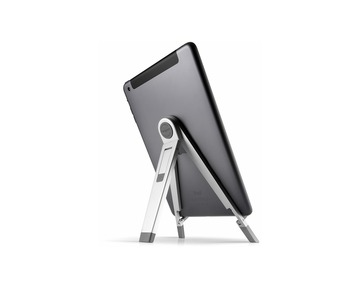 TwelveSouth Compass 2 stand for iPad - silver