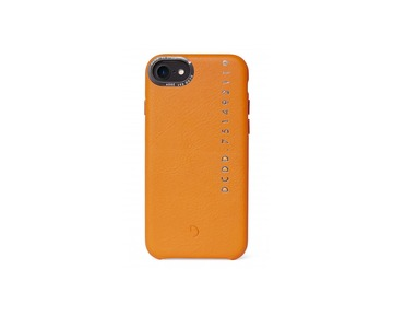 Decoded Leather Case for iPhone - Colour Pack