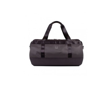 AcmeMade Union Street Tube Duffel - Black