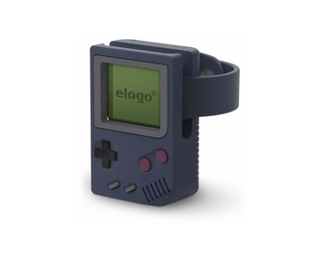 Elago Apple Watch Stand W5 (Gameboy) - Jeans Indigo