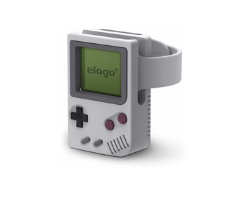 Elago Apple Watch Stand W5 (Gameboy)