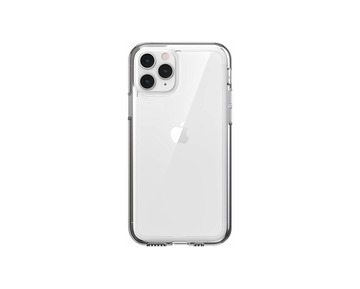 iPhone 11 Pro GEMSHELL (CLEAR/CLEAR)