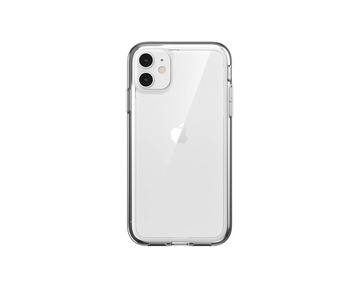 iPhone 11 GEMSHELL (CLEAR/CLEAR)