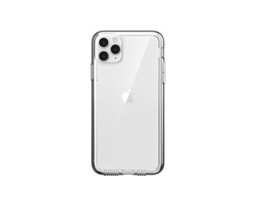 iPhone 11 Pro Max GEMSHELL (CLEAR/CLEAR)