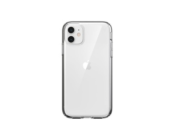 iPhone 11 PRESIDIO STAY CLEAR (CLEAR/CLEAR)