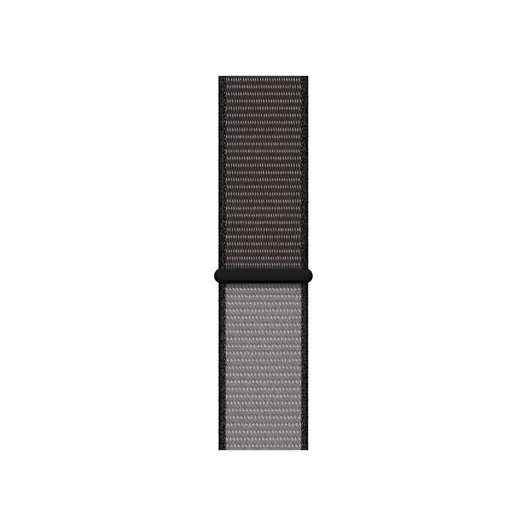 Apple Watch Anchor Gray Sport Loop