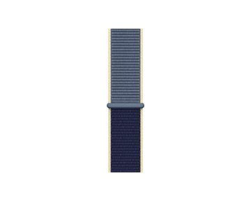 Apple Watch Alaskan Blue Sport Loop