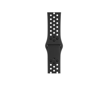 Apple Watch Anthracite/Black Nike Sport Band