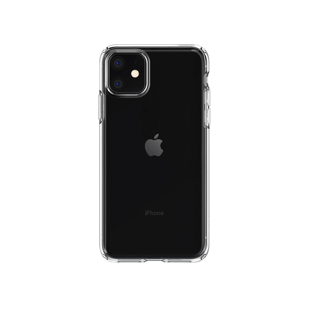 Spigen Crystal Flex Case