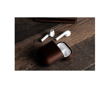 Nomad Leather Airpods Case 2.0