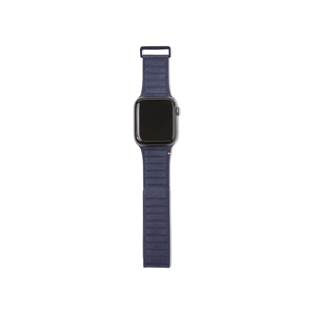 Decoded Traction Strap 38/40mm - Blue
