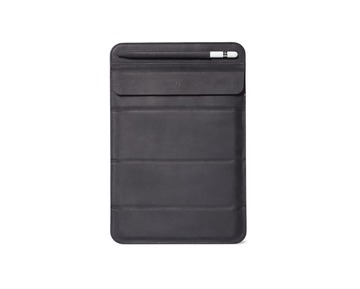 Decoded Foldable Sleeve iPad 11 Pro - Black