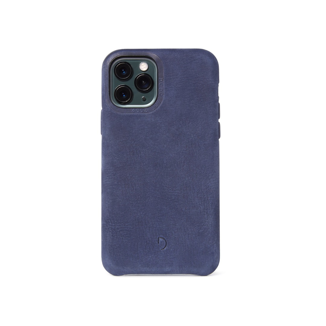 Decoded Bio Backcover iPhone 11 Pro