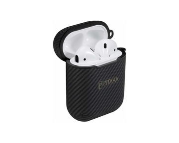 Pitaka Aramid AirPal Mini Airpods case