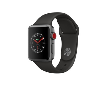 Apple Watch Series 3 (GPS+Cellular)