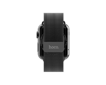 Hoco 42mm Apple Watch Milanese Edition