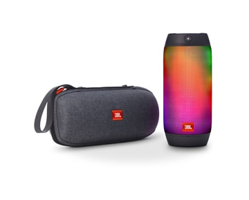 JBL Pulse Case Gray