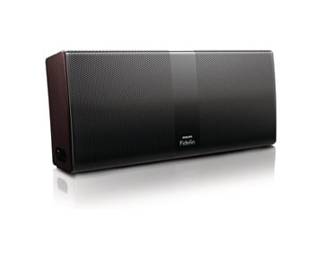 Philips Fidelio P9 Black