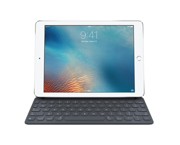 Apple iPad Pro Smart Keyboard - US 03eabcbaa6